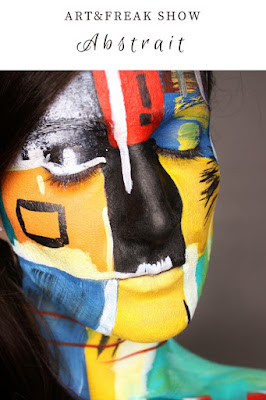 maquillage-artistique-peinture