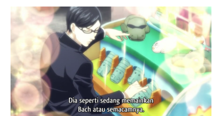 Download Anime Sakamoto desu ga? Episode 4 [Subtitle Indonesia]