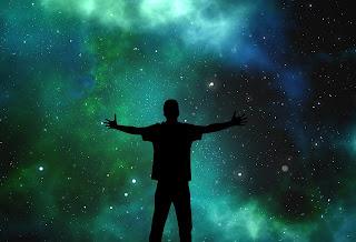 اكتشاف الكون - الفضاء