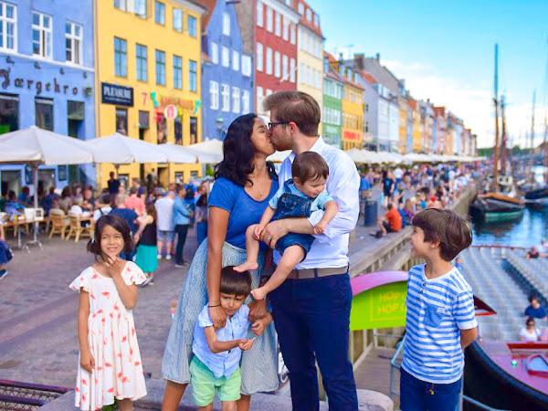 7 Reasons to Take Your Kids to Copenhagen