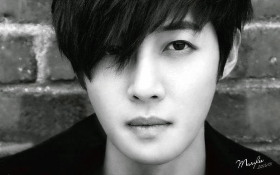 Kim Hyun Joong ~~~ Its all about HYUN JOONG!!