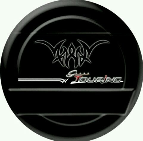 Cover Ban Sarung Ban Grand Touring No.3