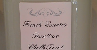 Meuse Boutique French Country Furniture Chalk Paint