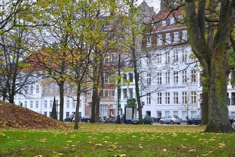 Copenhague, Danemark, Capitale, travelsandme, voyage