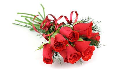 Rose Kwiaty