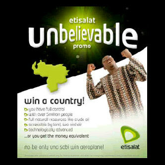 Etisalat Win A Country Promo 1