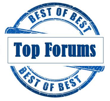 top forums