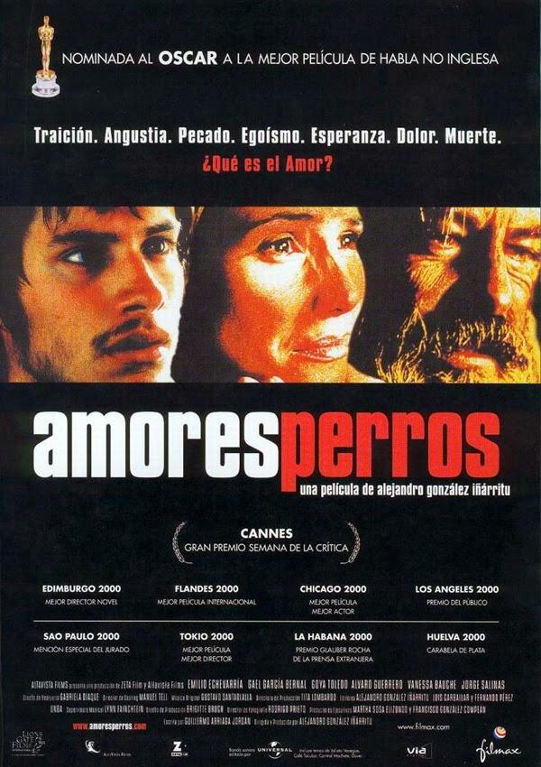 FILM DREAMS: MEJORES PELÍCULAS DEL AÑO 2000