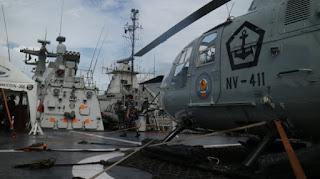 TNI AL dan Royal Australian Navy Jalin Kerja Sama di Perairan Balikpapan, Ada Apa Ya?