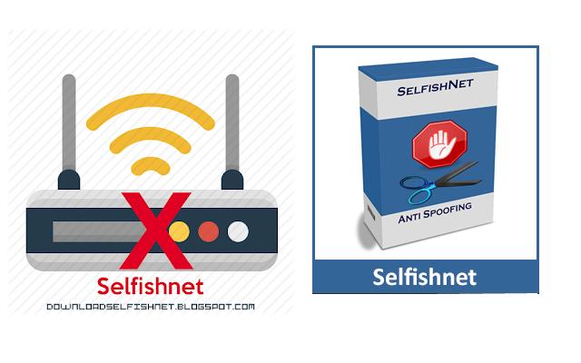 تحميل برنامج Selfishnet لمراقبة شبكة الواي فاي أو WiFi network