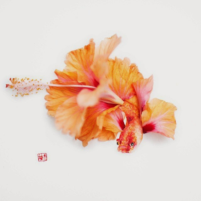 11-Lim-Zhi-Wei-Limzy-Paintings-using-Flower-Petals-www-designstack-co