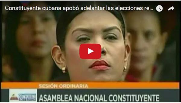 CONFIRMADO : Elecciones regionales fraudulentas serán en Octubre