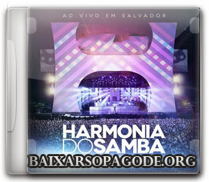 Harmonia do Samba – 20 Anos – Ao Vivo Em Salvador (2013)