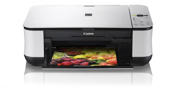 Free Download Driver Canon PIXMA MP250 Series