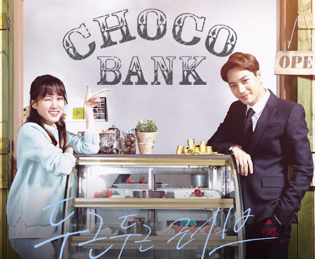 Download Drama Korea Choco Bank Batch Subtitle Indonesia