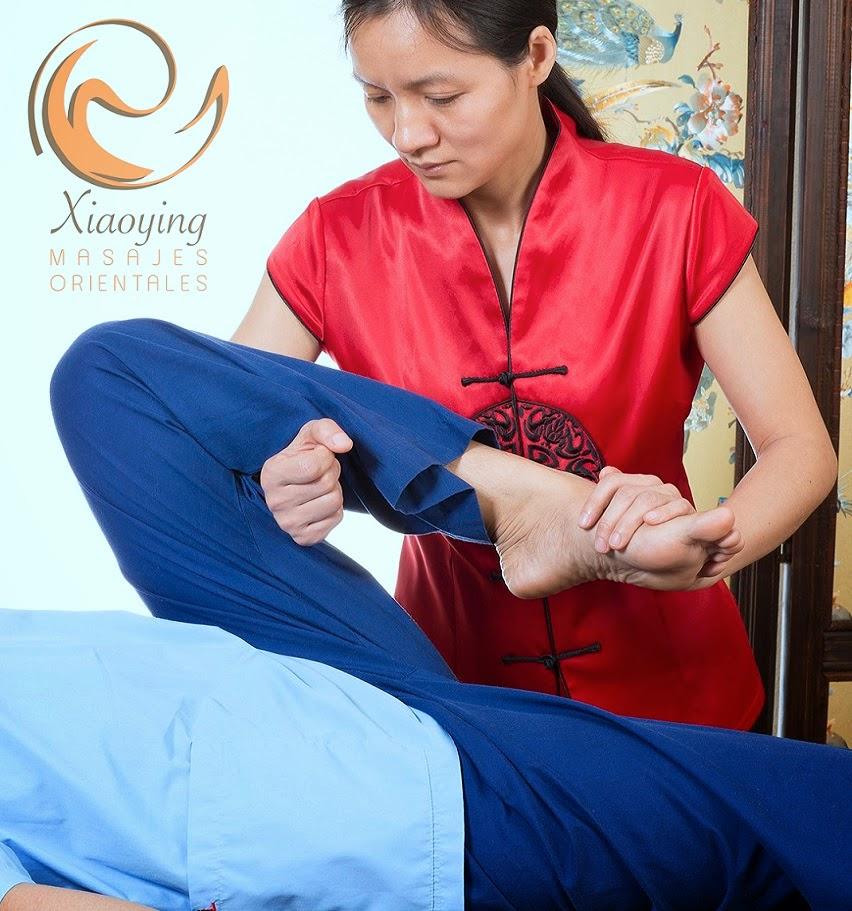 masaje thai xiao ying