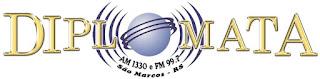 Rádio Diplomata AM 1330 e FM 99.7 de São Marcos RS