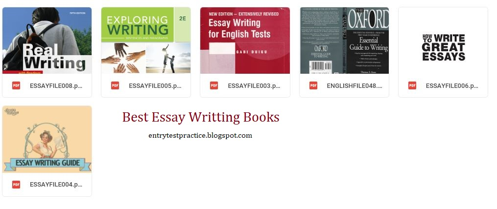Best books for dissertation writing