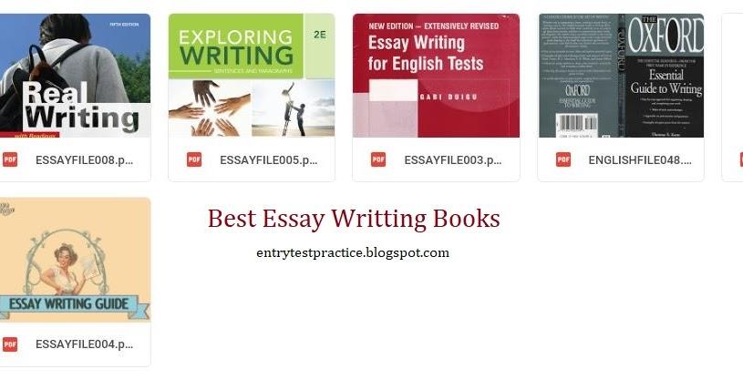 Best books for dissertation writing