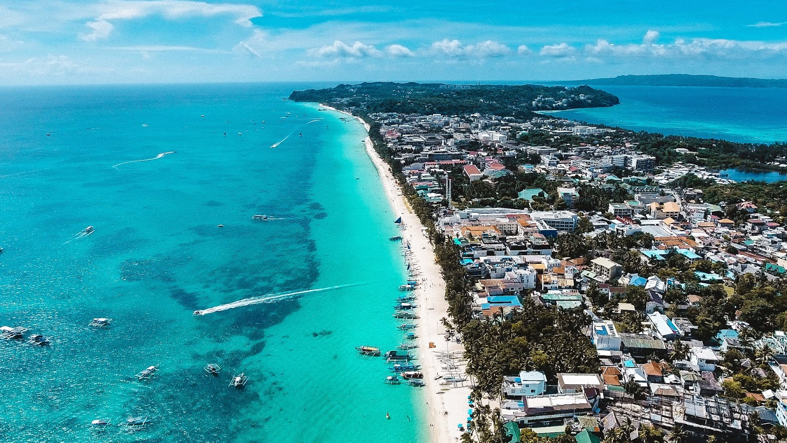 How To Make The Most Out Of A Weekend In Boracay, Philippines