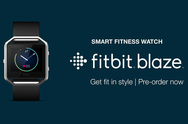 Get Fit Now (Smart Style)