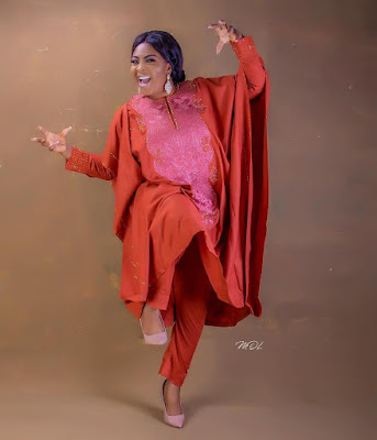 Actress Bidemi Kosoko latest photos