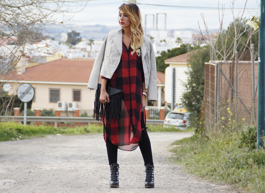 rocio, osorno, diseñadora, sevilla, diseño, outfit, blogger, ootd, zara, buylevard, vila, forever21, spring, primavera