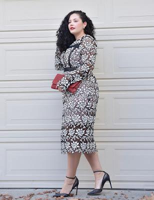 fotos de Vestidos para Gorditas y Bajitas