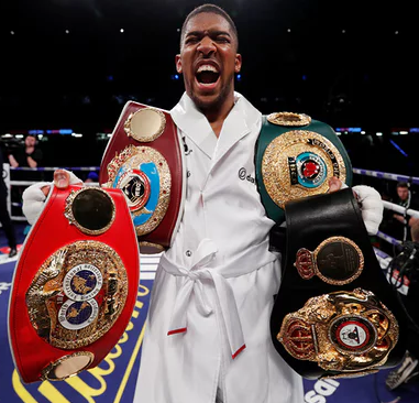 Anthony Joshua vs Joseph Parker, boxing, latest news, WBA, IBF, and WBO world heavyweight titles, joshua wins on points over Parker, quotes.