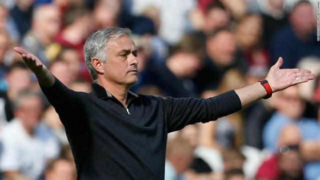 """MU đại khủng hoảng: Chờ Mourinho """"bay ghế"""", Juventus đặt lịch cuỗm Pogba 1"""