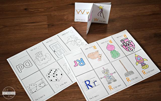 free-printable-alphabet-mini-book-color-trace-letters-fold-read
