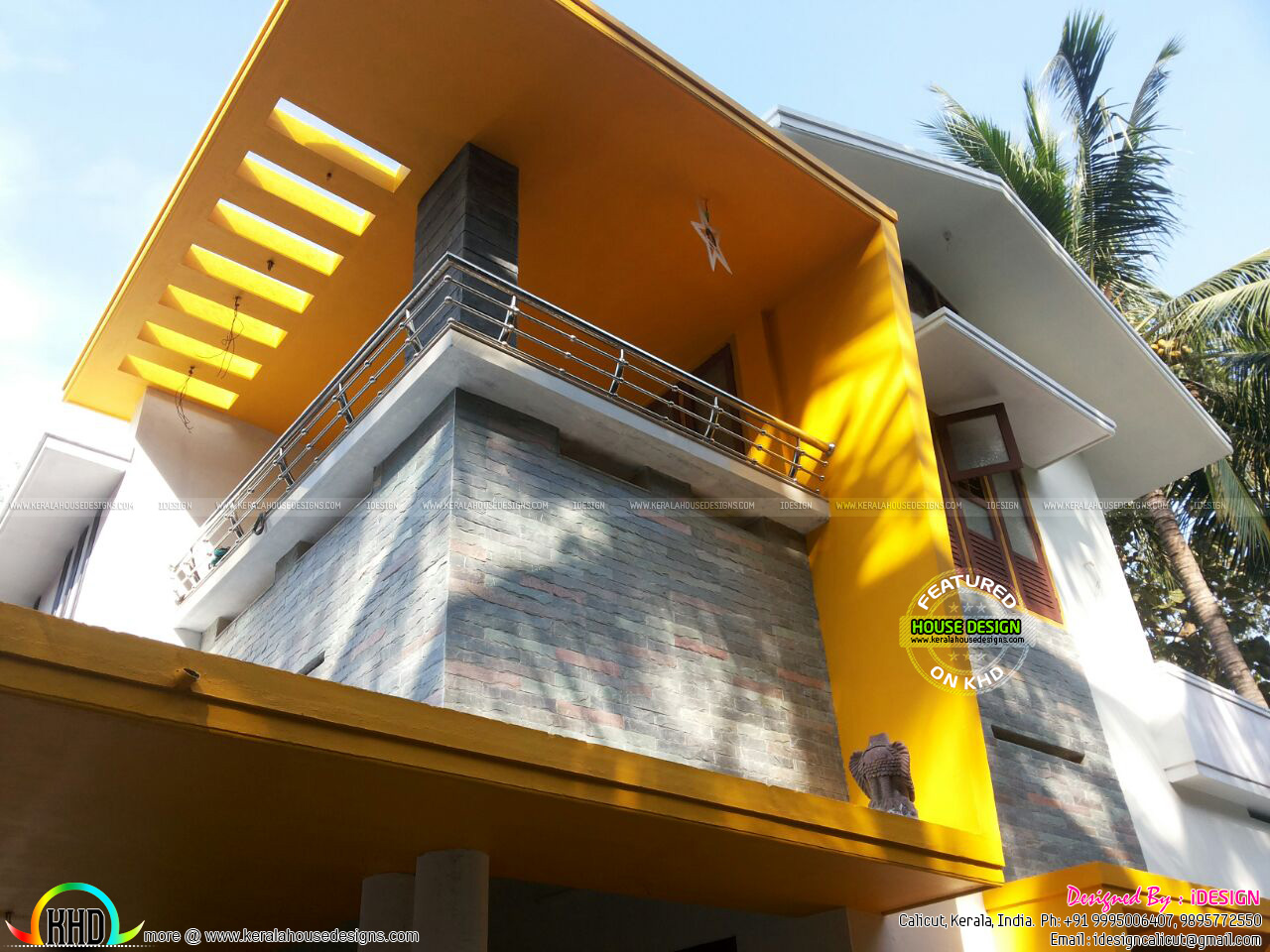 House design under 50 lakhs -  10 Lakhs Cost Renovated House