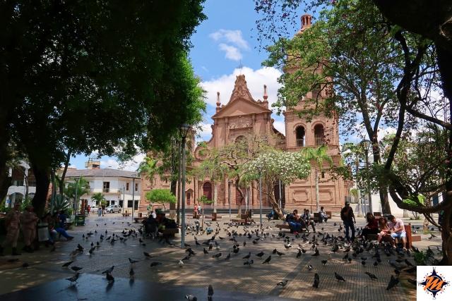 Santa Cruz de la Sierra, cattedrale