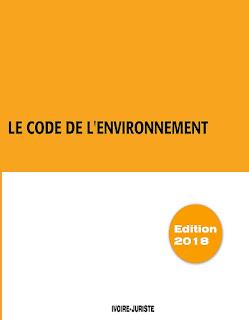 Code de l'environnement ivoirien - 2018