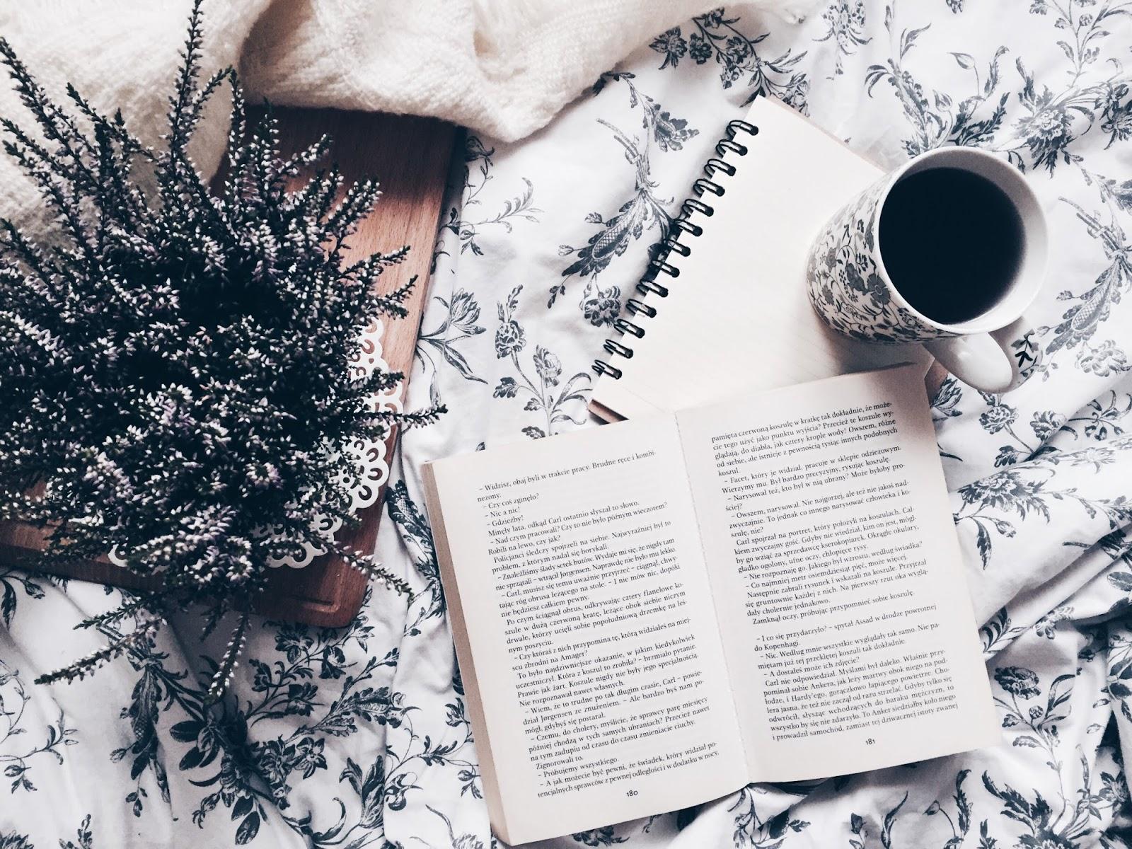 Czy blogowanie wpływa na to co i ile czytamy?