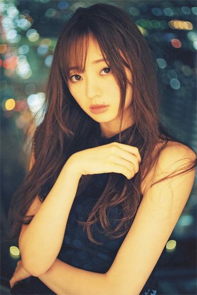 Minami Umezawa 梅澤美波, 20±SWEET Magazine 2019.01