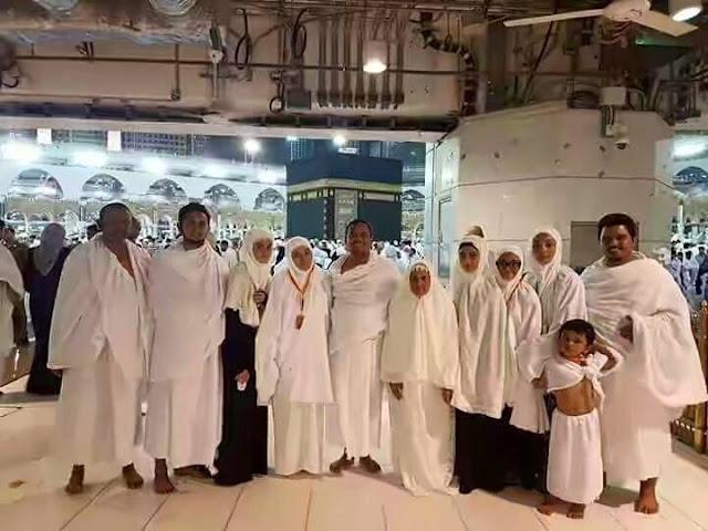 Di Saudi, Habib Rizieq Tidaklah Dipandang Sebagai Buronan Kasus Pidana Seperti yang Dituduhkan Polda Metro Jaya