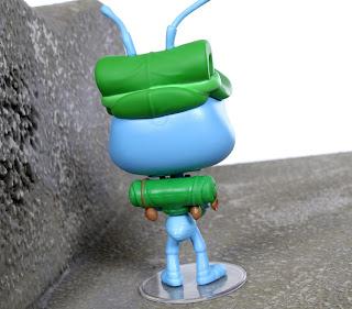 pixar a bug's life funko pop flik
