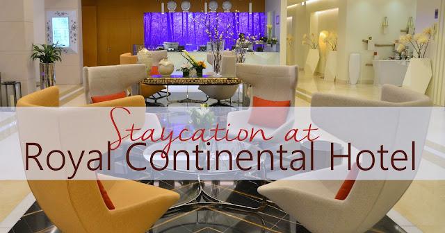 Royal Continental Hotel Dubai