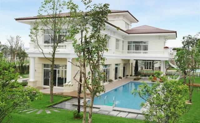 Vinhomes Riverside Hoa Lan