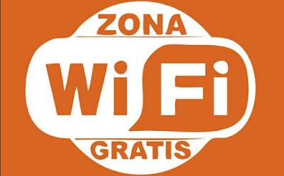 bahaya wifi gratis - masjuni.com