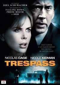 Trespass 2011 Hindi Dubbed Download 300mb Dual Audio BRRip 480p