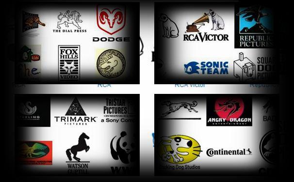 Kumpulan Logo-Logo Lambang Simbol Hewan Versi Terbaru Admin
