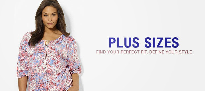where can i buy plus size clothes online