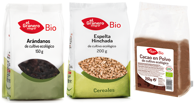productos el granero integral