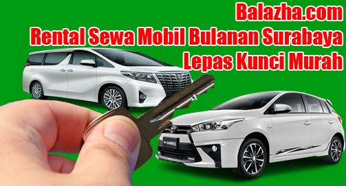 Balazha.com Rental Car Rental Monthly Surabaya Release Cheap Key