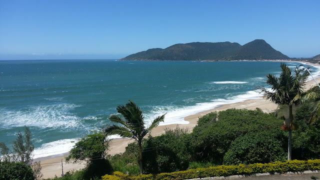 Mirante do Morro da Cruz - Florianópolis - Santa Catarina, Floripa