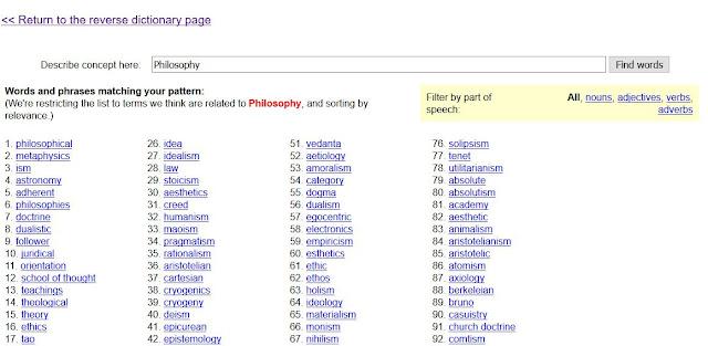 http://www.onelook.com/?w=*&loc=revfp2&clue=Philosophy