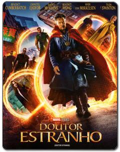 Doutor Estranho Torrent (2016) – BluRay 3D / 1080p / 720p Dublado 5.1 Download