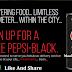 Download Sign up Get Free Free Pepsi Black